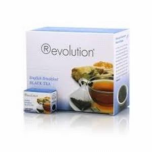 tea revolutio